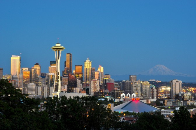 Seattle Condo Prices Are On The Rise